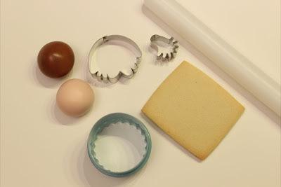 """<IMG SRC=""""materiales.jpg"""" ALT=""""Materiales para elaborar las galletas"""">"""