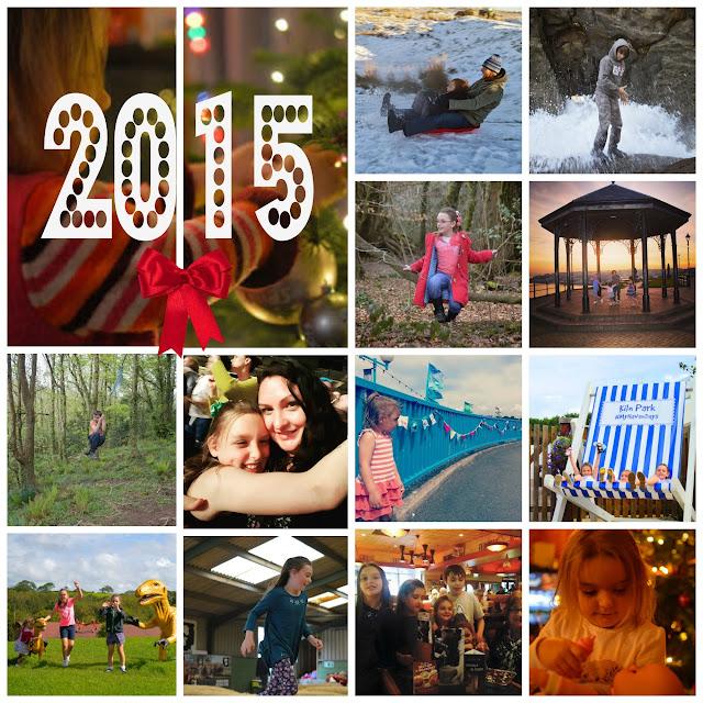 Photos of 2015