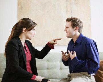 Mengetahui Pria Sedang Berbohong