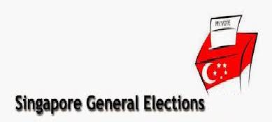 Pilihanraya Umum Singapura