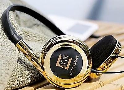 Creative Golden Gadgets and Cool Gold Gadget Designs (15) 14