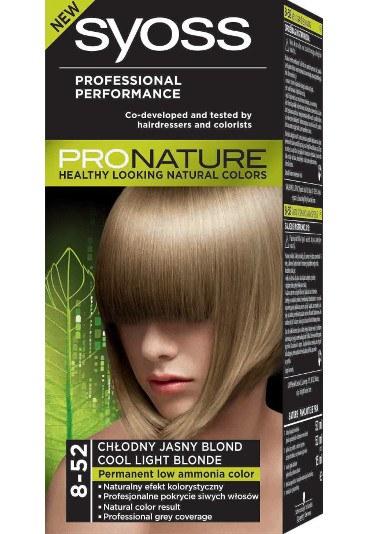 SYOSS-ProNature-8-52-Chlodny-jasny-blond