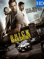 Brick Mansions online HD
