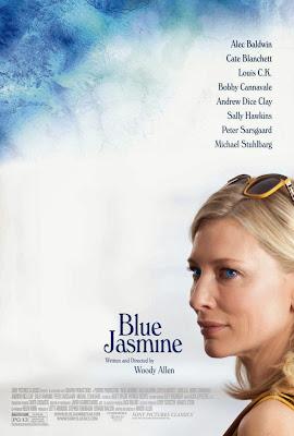 Estrenos cine: Blue Jasmine 2013