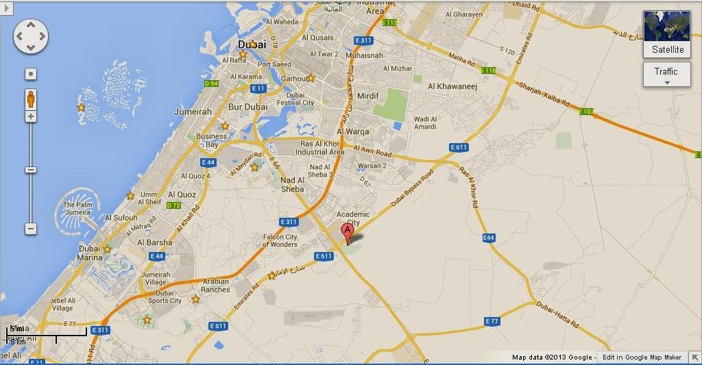 Maps Update 1280773 Dubai Location in World Map Where is Dubai – Location of Uae in World Map