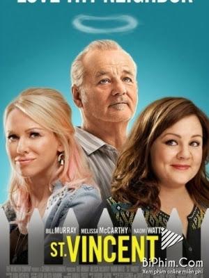 Phim Thánh Vincent