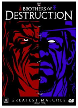 Brothers of Destruction: Greatest Matches