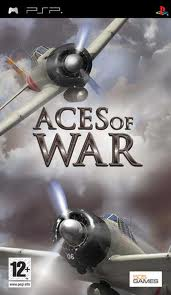 Download - Aces of War - PSP - ISO