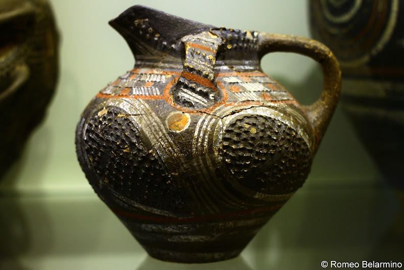 Heraklion Archaeological Museum Things to Do in Crete