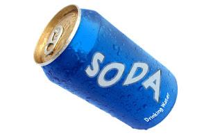 resiko, bahaya, akibat dan kerugian minuman bersoda yang menyebabkan kegemukan obesitas, maag, dan diabetes melitus
