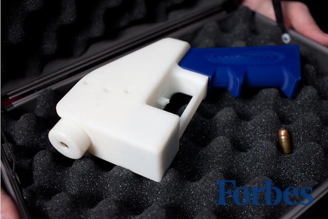 descarga planos pistola 3d liberator-Torrejoncillo