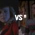 BRACKET CHALLENGE: ROUND 3, Megan Garris vs Vickie