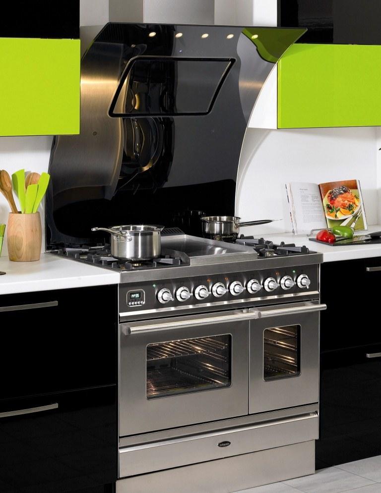 Kitchen Hob And Hood ~ Avl living concept cooker hoods hobs for kitchen