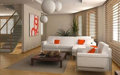 Small Living Room Designs