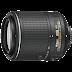 Nieuw telezoomobjectief van Nikon