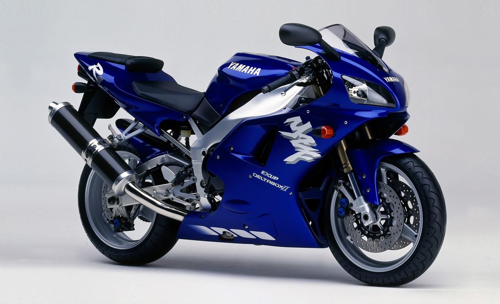 Speedmotive  Mtss  Yamaha Yzf R1  1997