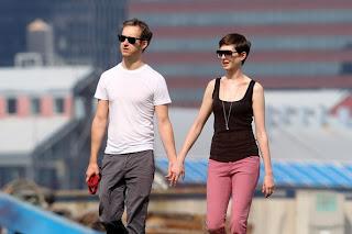 Anne Hathaway Husband