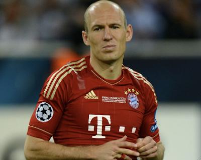 """Robben: """"He pensado seriamente en retirarme"""""""