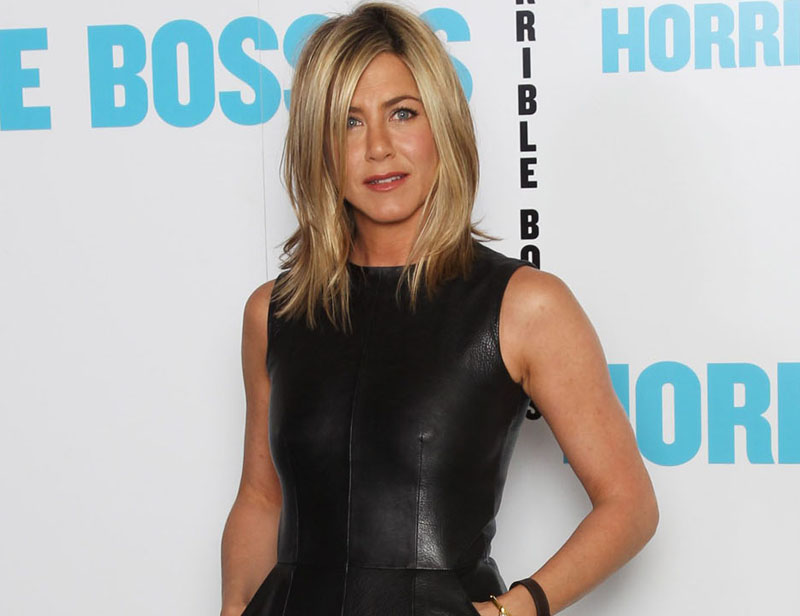 Jennifer Aniston Hottest Woman Of All Time Extra Fashion