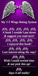 My Angel Wing Award System