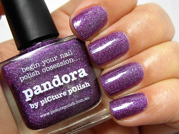 Picture Polish - Pandora