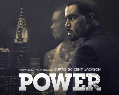 Power (TV Series 2014– ) - IMDb
