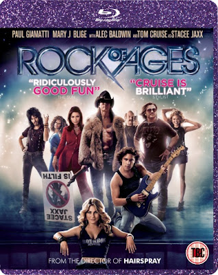 Rock of Ages Movie