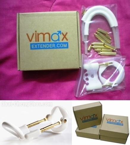 ProExtender Asli | Vimax ProExtender Murah | Alat Pembesar Penis