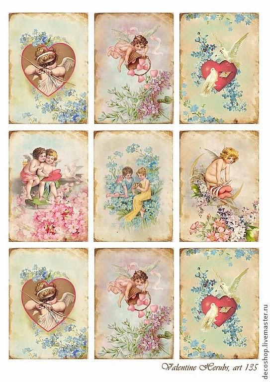 Pinterest - Laminas decorativas vintage ...