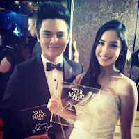 Prince and Princess of the Night: Jules tandem Julia Barretto and Julian Estrada