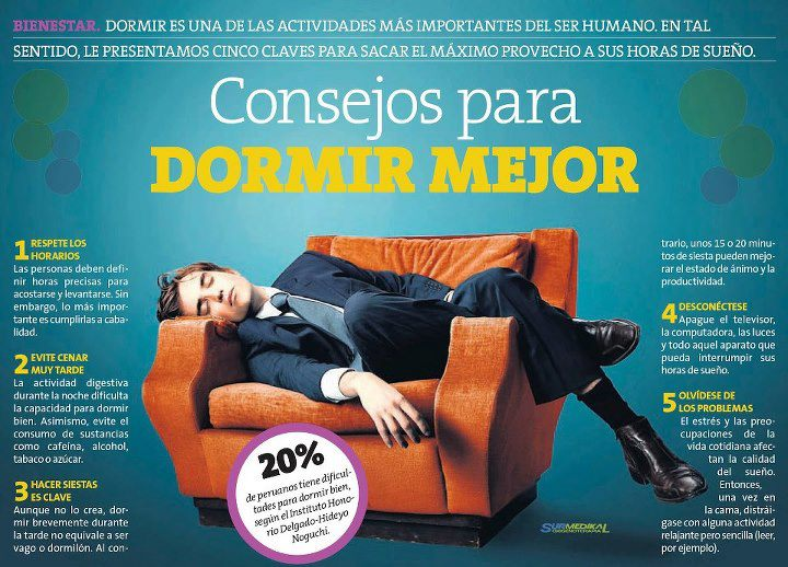 Ems solutions international marca registrada octubre 2012 - Para dormir bien ...