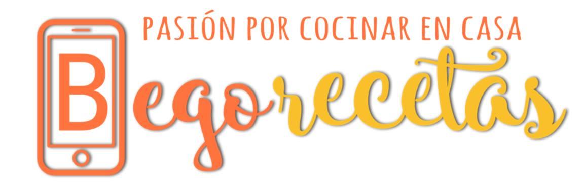 BEGORECETAS -RECETAS CON OLLAS GM Y COCINA TRADICIONAL