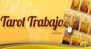 TAROT TRABAJO GRATIS