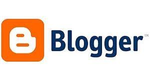 Blogger Resmi
