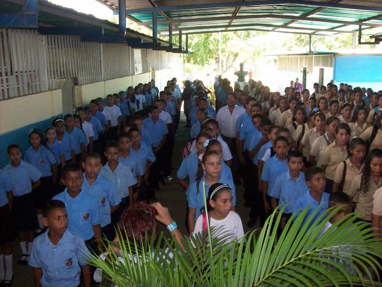 Gran Fiesta Cultural 3-11-2011