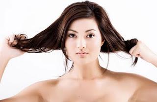 Cara Alami Untuk Menebalkan Rambut