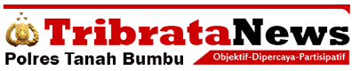 Tribrata News PolresTanah Bumbu