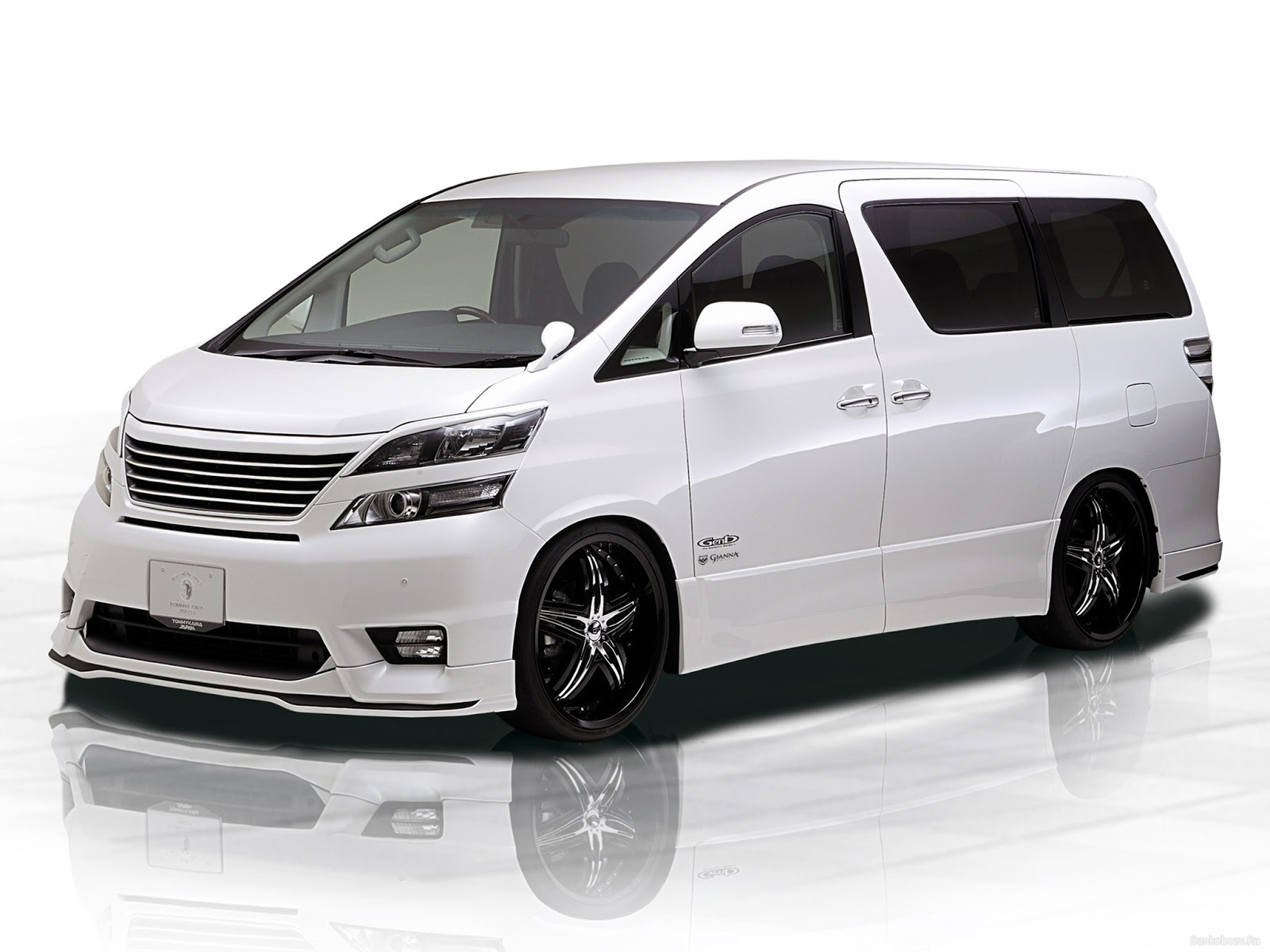 ... 2016 Toyota Vellfire 2 5 Alphard 3 5 | 2017 - 2018 Best Cars Reviews