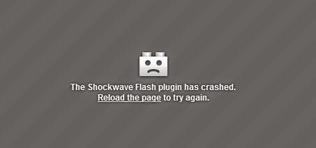 طريقة حل مشكلة تعليق فلاش فيرفوكس Firefox : Le plugin adobe flash a planté