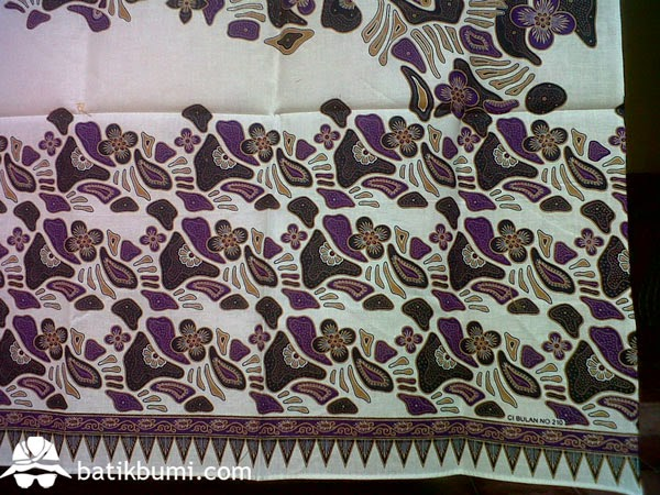 Batik Unggul Jaya