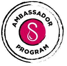 Sweaty Bands Ambassador