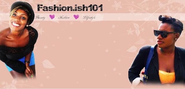 Fashion.Ish101