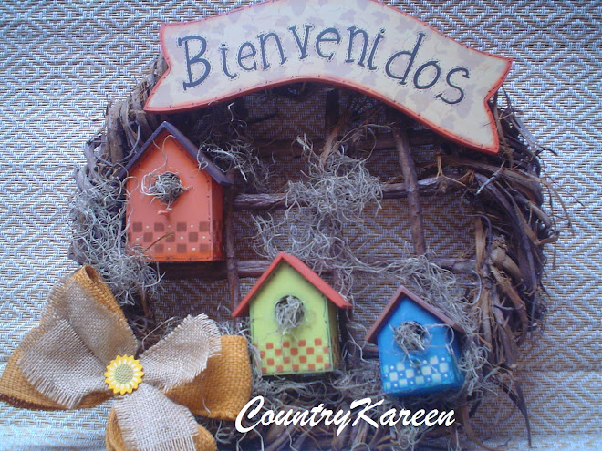 Country Motivos Especiales