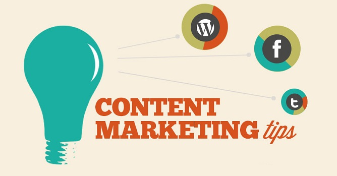 9 Actionable Content Marketing Tips for Small Businesses