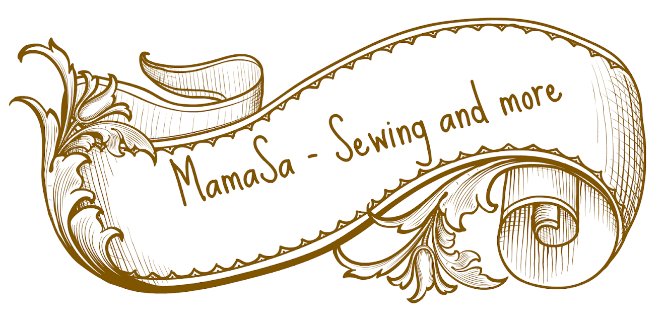 MamaSa Sewing