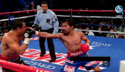 Manny Pacquiao v Jeff Horn: WBO urged to review decisions ...