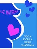 Luz Materna