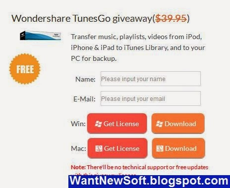 wondershare tunesgo registration code and email Archives