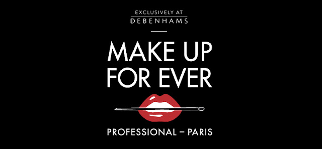 Make Up Forever UK Launch