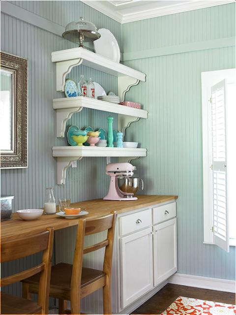 Key Interiors By Shinay Cottage Kitchen Ideas